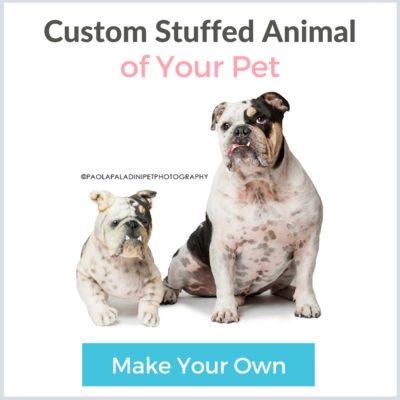 petsies custom plushies of your pet