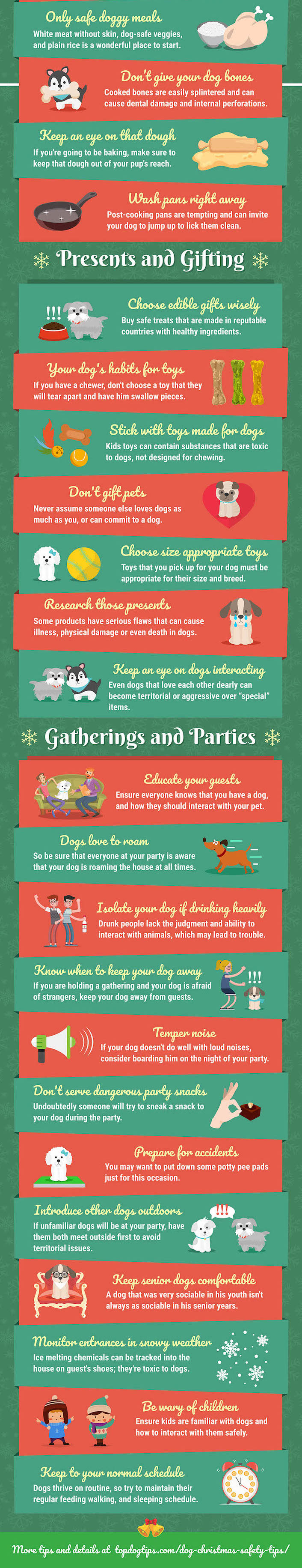 christmas safety tips for pets 2