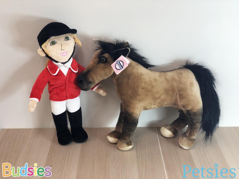 Petsies custom stuffed animals