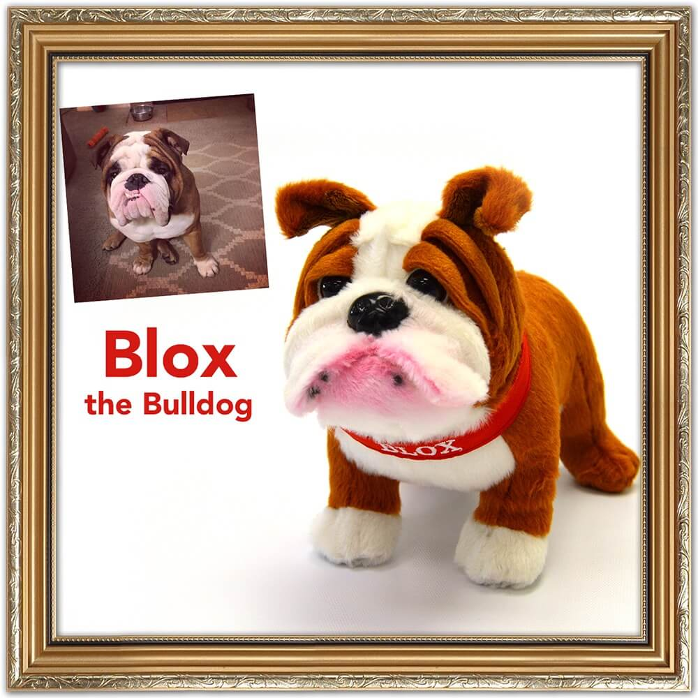 blox the bulldog