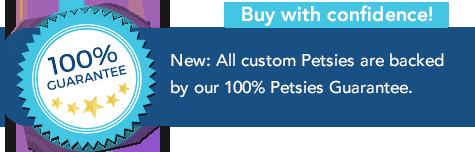 petsies guarantee