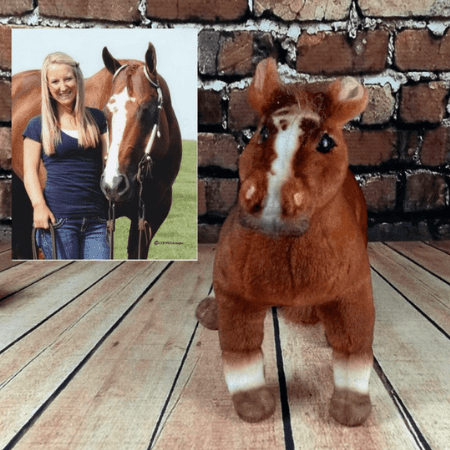 Horse Stuffed Animals
