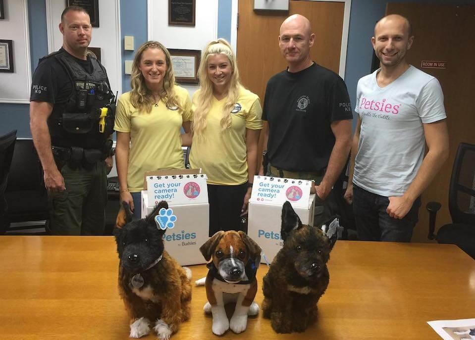 K9 Petsies program