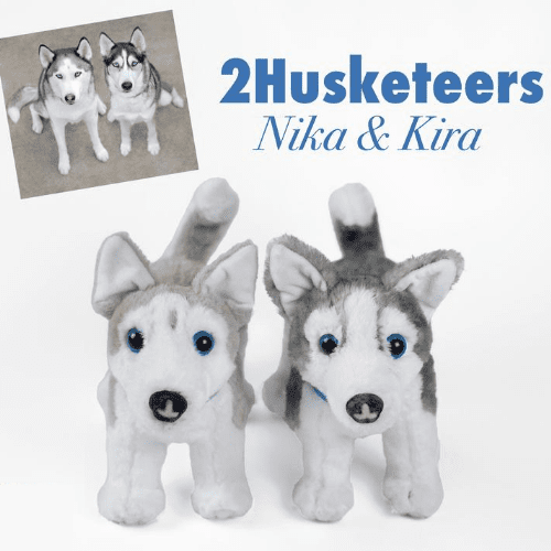 personalized bulk stuffed animals