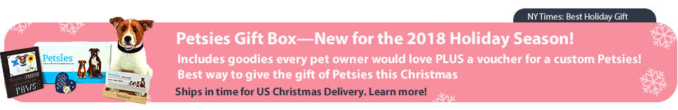 Petsies Forevers Promotion