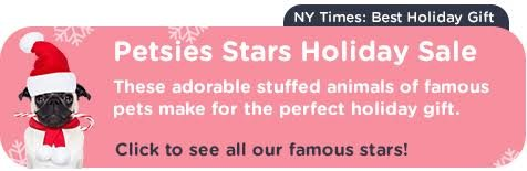 Petsies Stars Promotion