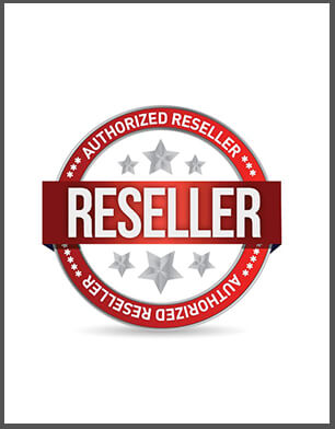 reseller seal