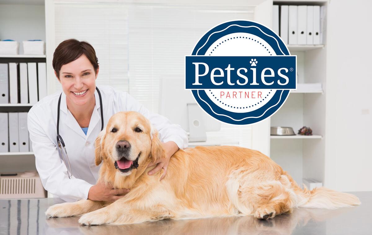 partner with petsies